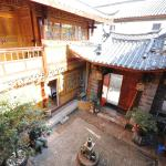 Muxin Shichao Mudiao Homestay, Lijiang