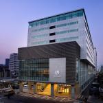 Hotel PJ Myeongdong, Seoul