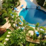 Two Bedrooms Holiday Apartment, Bang Tao Beach