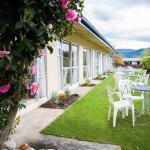 Alpenhorn Motel, Te Anau