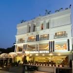 Taj Mahal Hotel, Hyderabad