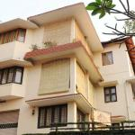 DC Bed And Breakfast,  Kottayam