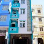 Hai Hung Hotel,  Vung Tau