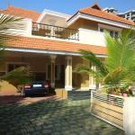 Villa 16, Trivandrum