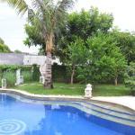 Han's Residence, Nusa Dua