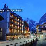 Hotel Eiger, Grindelwald