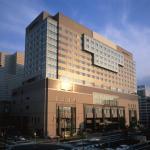Hotel Okura Fukuoka, Fukuoka
