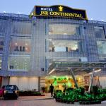 Hotel JSR Continental, Dehradun