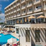 Agapinor Hotel, Paphos City