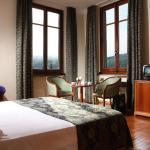 Hotel Villa Tavolese,  Marcialla