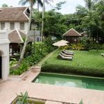 Satri House Secret Retreats, Luang Prabang