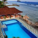 The Rishi Candidasa Beach Resort, Candidasa