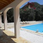 Villa Fedrita, Acharavi