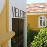 Hotel Veleiro,  Sines