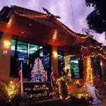 Krabi Loma Hotel,  Krabi town