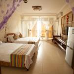 Sanya Shiji Shanshui Seaview Hotel, Sanya