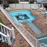 Hotellbilder: Gracelands Merimbula, Merimbula
