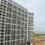 Jin Lan Bay Sea View Apartment, Yangxi