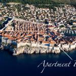 Apartment Petrus, Dubrovnik