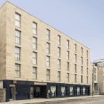 Add review - Mercure Edinburgh Haymarket