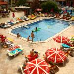 Turk Hotel, Oludeniz