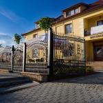 Hotel Korona, Sandomierz