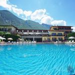Hotel Val Di Monte Malcesine,  Malcesine