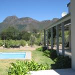 Franschhoek Rose Cottages, Franschhoek