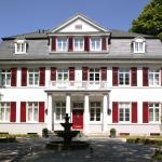 Hotel Pictures: Villa Fürstenberg, Leverkusen