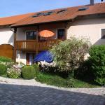 Ferienwohnungen Bloier, Bad Birnbach