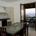Eolian Residence, Lipari