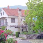 Apartments Bilen, Ičići