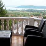 Villa Panoráma, Balatonfüred