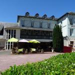 Hotel Pictures: Logis L'auberge Du President, Cormeilles