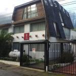 Hotel Pictures: Hostal Junge, Concepción