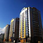 Apartment Center Of Saransk, Saransk