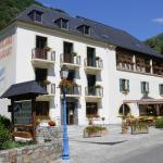 Hotel Pictures: Logis Hôtel La Brèche de Roland, Gèdre