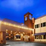 Best Western PLUS Lawton Hotel and Convention Center, Lawton
