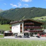 Fotografie hotelů: Aparthotel Garni Monte, Kartitsch