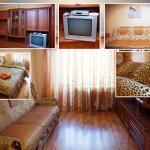 Babylon Apartments on Prospekt Myru,  Rivne
