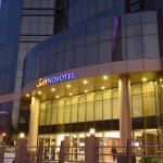Novotel Suites Riyadh Dyar,  Riyadh