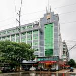 City Comfort Inn Wenxing Avenue, Ezhou