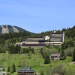 Orea Resort Horal, Špindlerův Mlýn