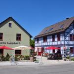 Café Landart im Thüringer Finistere, Plaue
