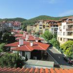 Apartment St.Vlas