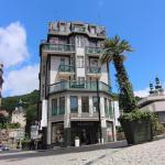 Luxury Spa Hotel Atlantic Palace, Karlovy Vary