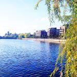 Apartments Rummelsburger Bucht am Ostkreuz, Berlin