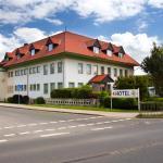 Hotel Pictures: Hotel am Stadtpark Nordhausen, Nordhausen
