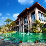 Dusit Devarana Hot Springs & Spa, Conghua