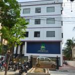 Hotel Amaravati,Siliguri, Siliguri